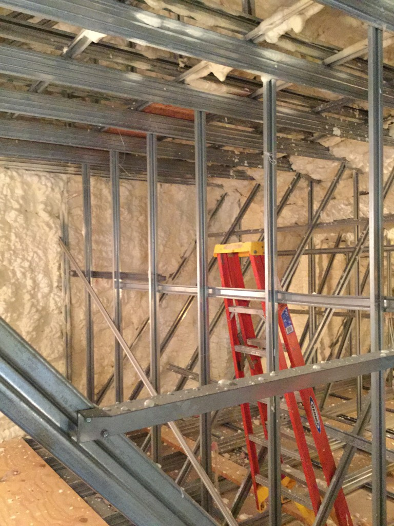Spray Foam Insulation Contractor Bangor, Maine