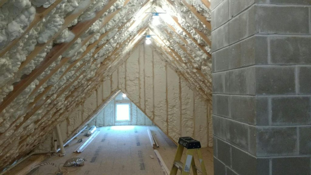 Falmouth Maine Sprayfoam Insulation Maine S Spray Foam