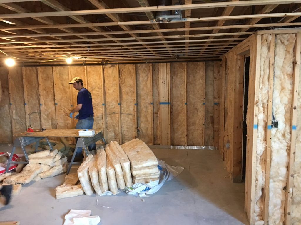 Augusta Maine Insulation Contractor - Maine's Spray Foam