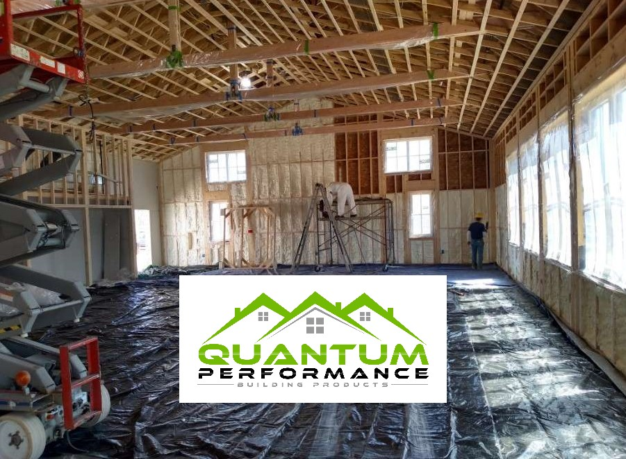 Spray Foam Insulation Archives - Maine's Spray Foam Insulation