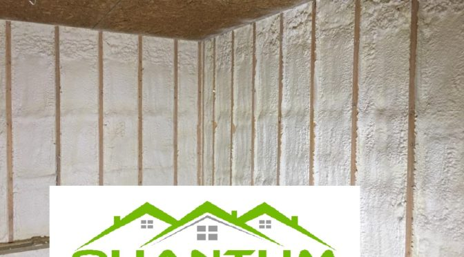 Maine Spray Foam Insulation